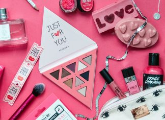 Best Pink Valentine's Day Treats to Yourself / Alla hjärtans dag-presenter