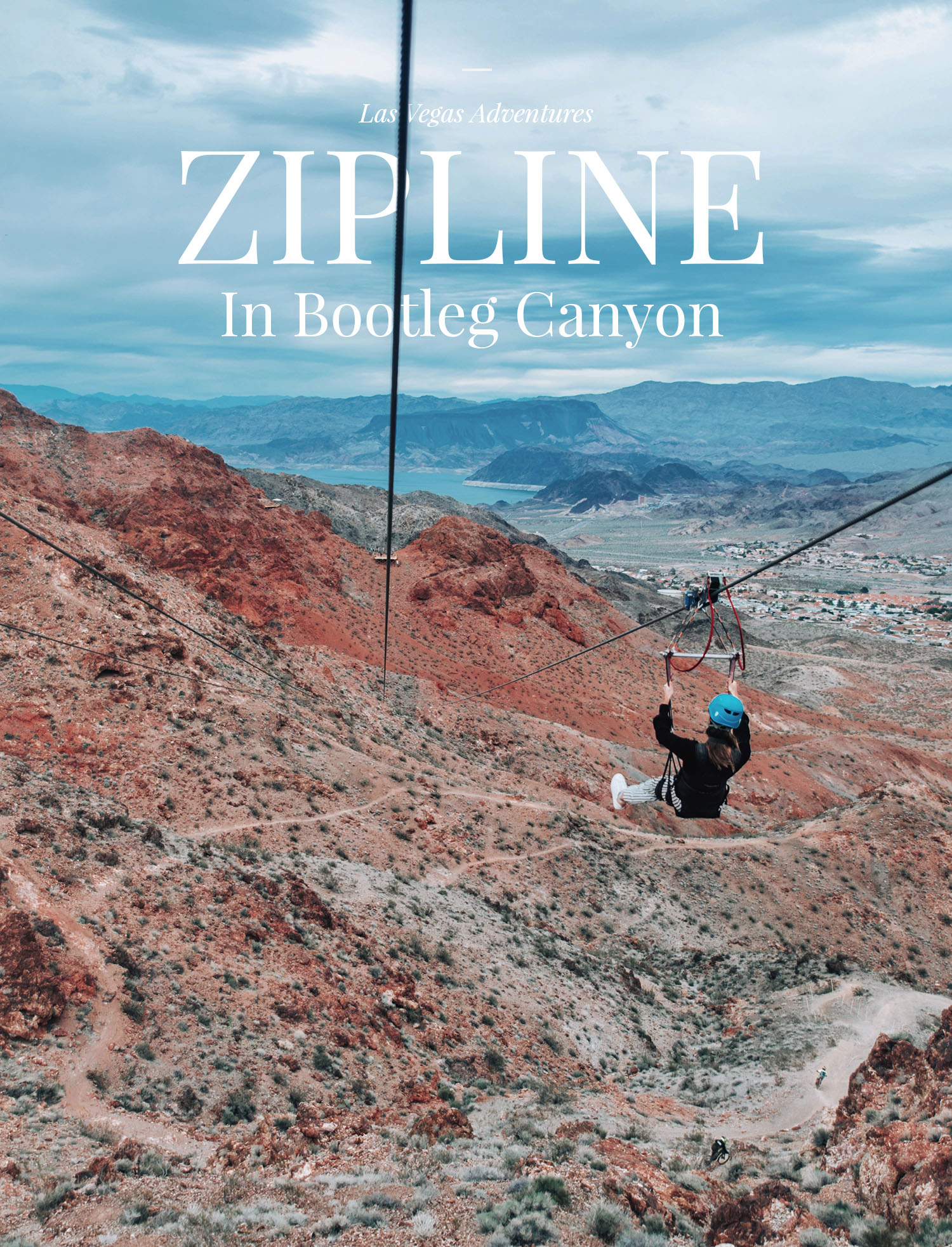 Ziplines Las Vegas Nevada – Flightlinez Bootleg Canyon