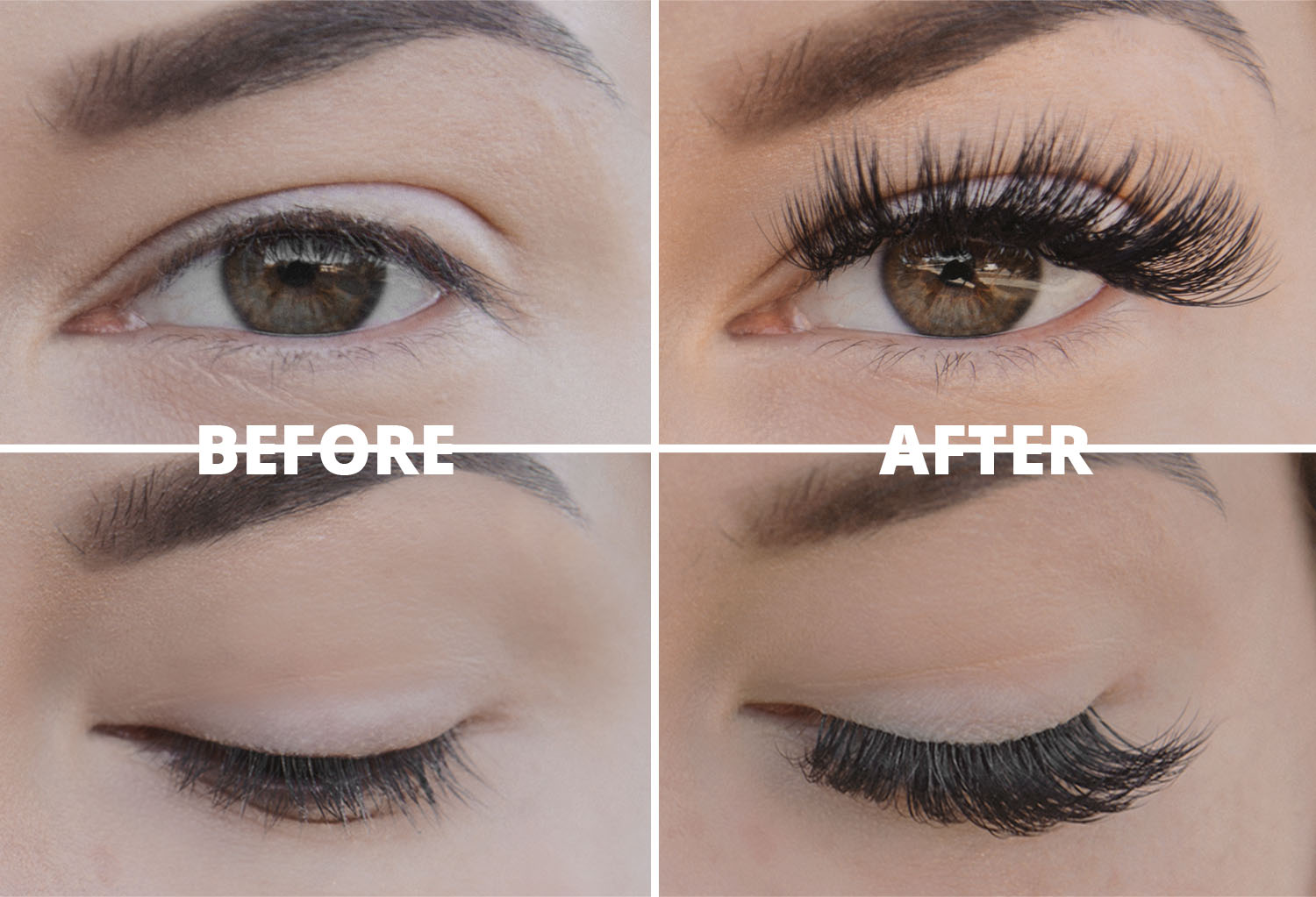 Eyelash Extensions All You Need To Know Before Heading To The Salon