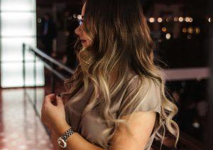 Hollywood Hair