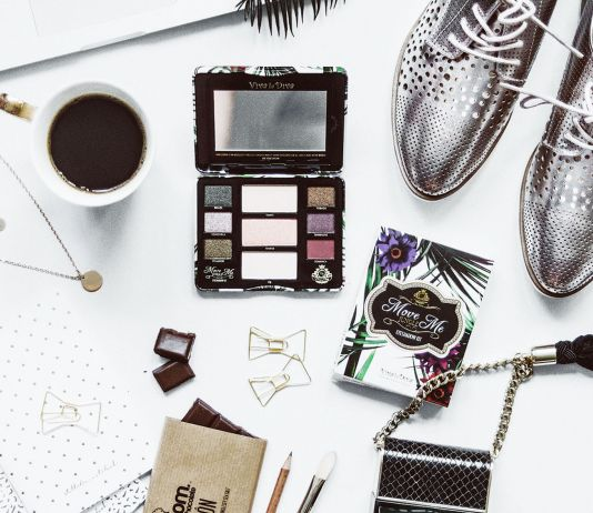 How to create the perfect flatlay for instagram - Så fotar du flatlays!