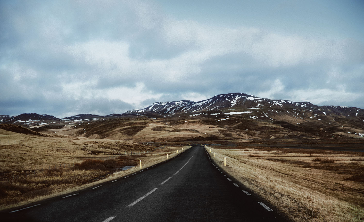 Beautiful roadtrip in Iceland