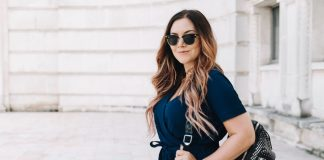 How to style jumpsuit from day to night