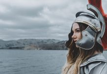 The King Arthur Guide to Cumbria - From Arthur's Table to Excalibur Lake