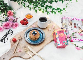 ZOÉGAS ¡Viva Summer! Sommarkaffe - Picknick flatlay