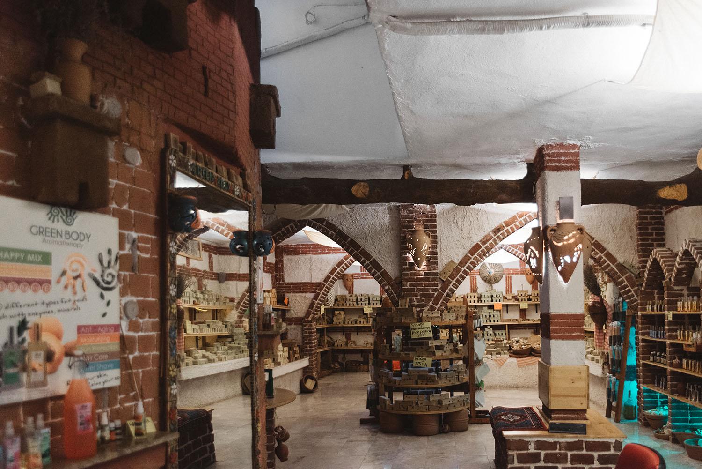 Nature Han Store