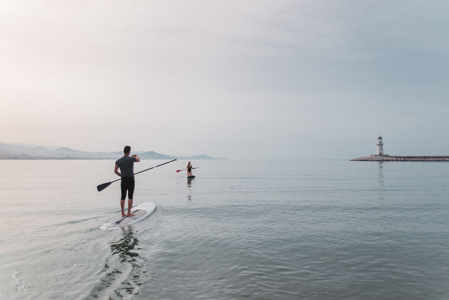 Alanya Stand Up Paddle (SUP) tour