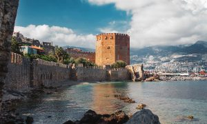 Turkey: Alanya Travel Guide