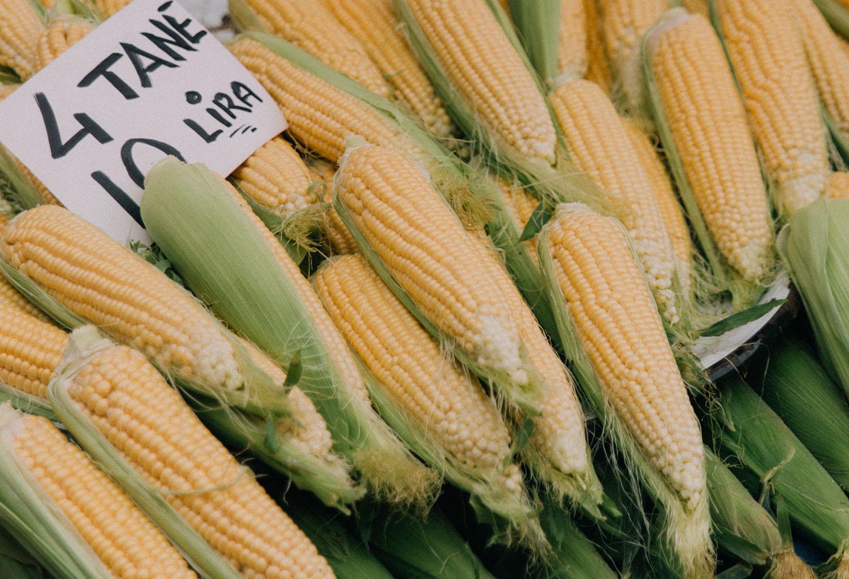 Alanya Food Market