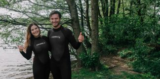 Electrosurf - Surfing without waves
