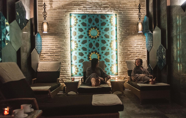 Spa at Sunprime C-Lounge