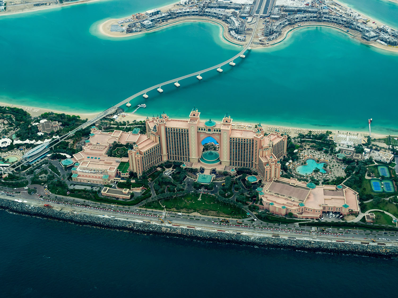 Ditt Dubai - Tjejresa till Dubai 2017