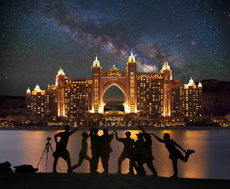 Ditt Dubai - Tjejresa till Dubai