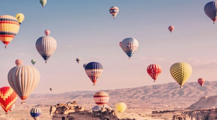 Guide: Hot Air Ballooning in Cappadocia, Turkey