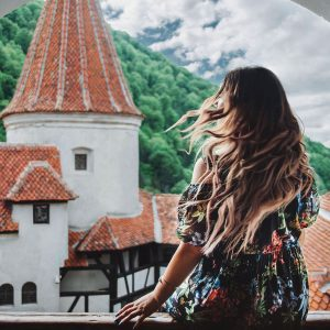 GUIDE: A Day Trip from Bucharest to Dracula's Castle in Transylvania