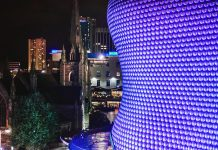 Weekend Guide: Reasons to Visit Birmingham