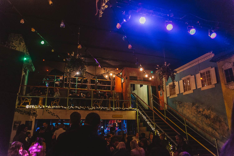 Digbeth Dining Club in Birmingham