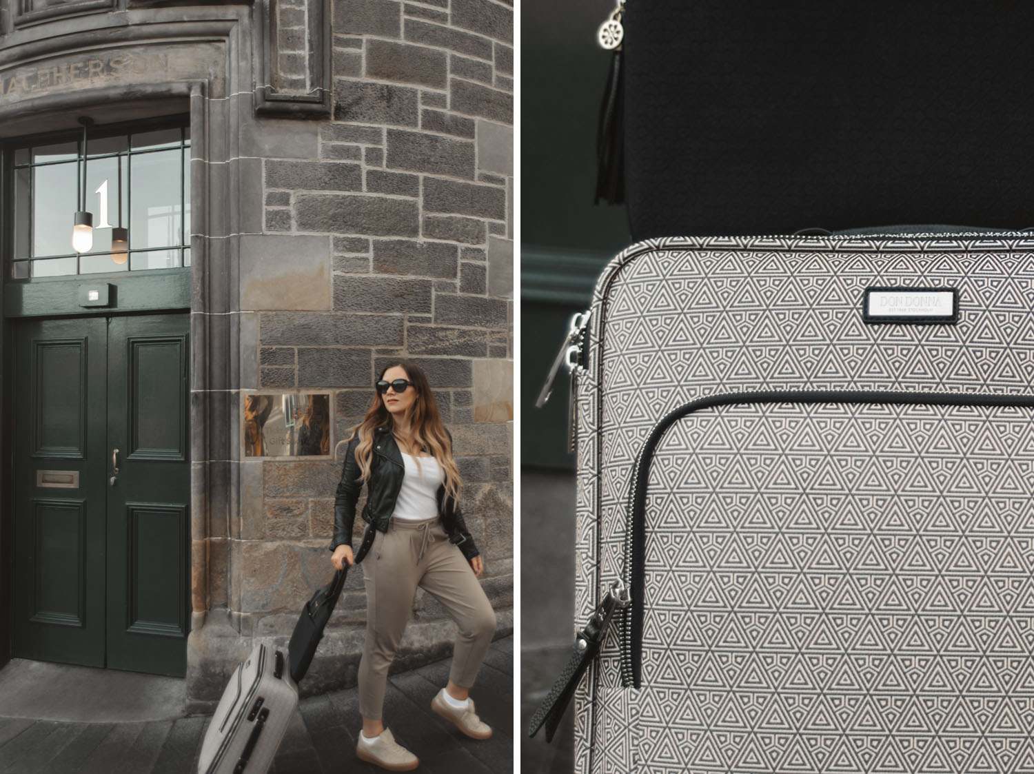 Travel in Style with cabin luggage