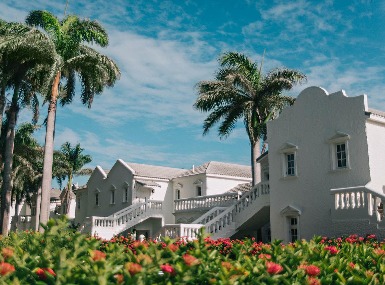 Half Moon Resort - Luxury Hotel in Jamaica
