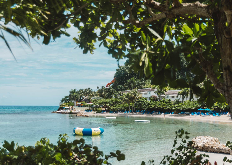 Round Hill - Luxury Hotels in Jamaica
