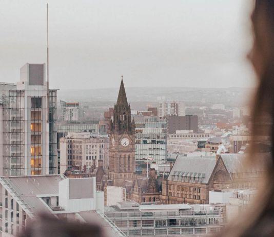 Så spenderar du en weekend i Manchester, England - ADARAS Reseguide