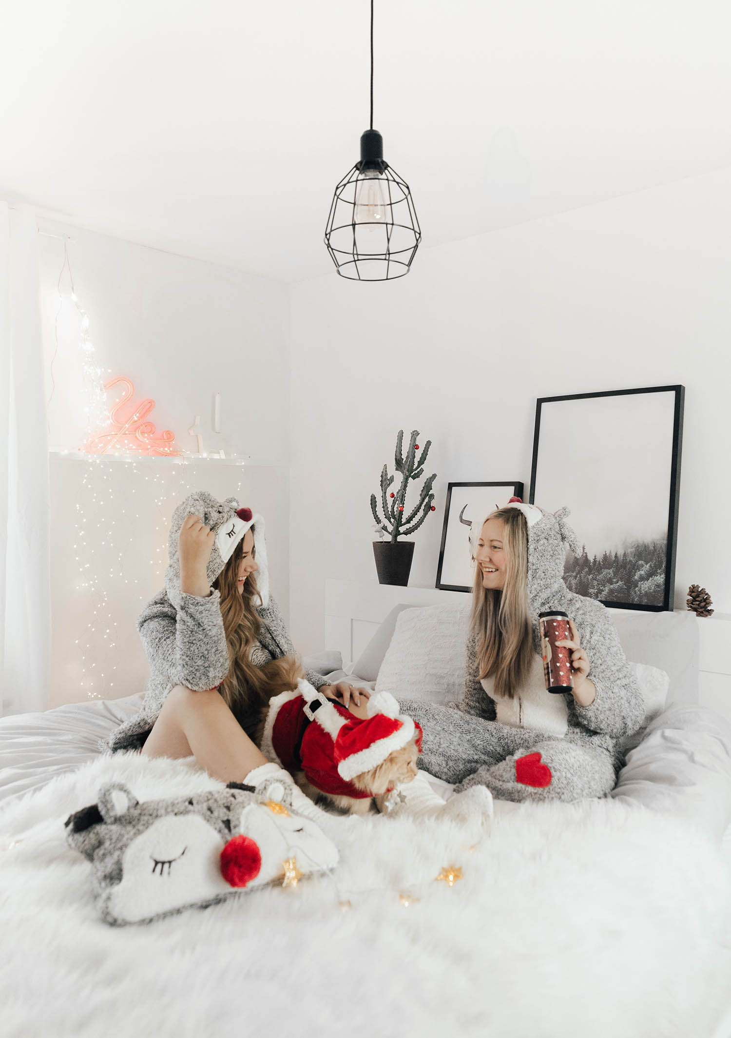 Adaras - Hunkemöller Cosy Collection