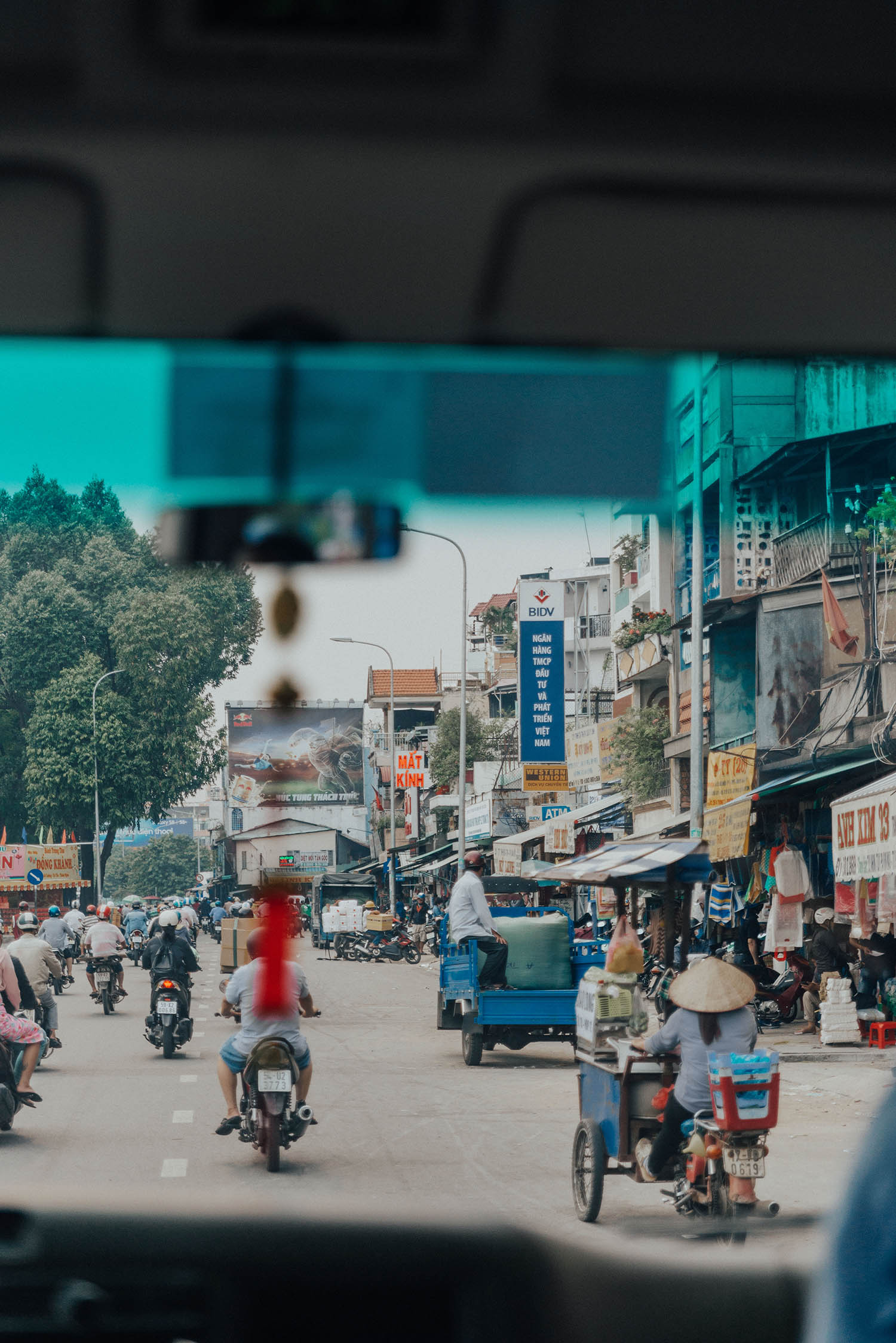 Adaras Guide: Things to Do in Ho Chi Minh City