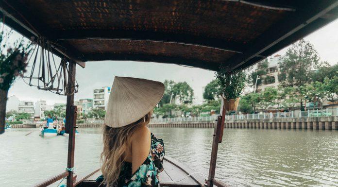 Saker att göra i Ho Chi Minh-Staden i Vietnam