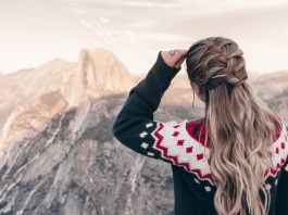 ADARAS: 11 Quick & Easy Hairstyles
