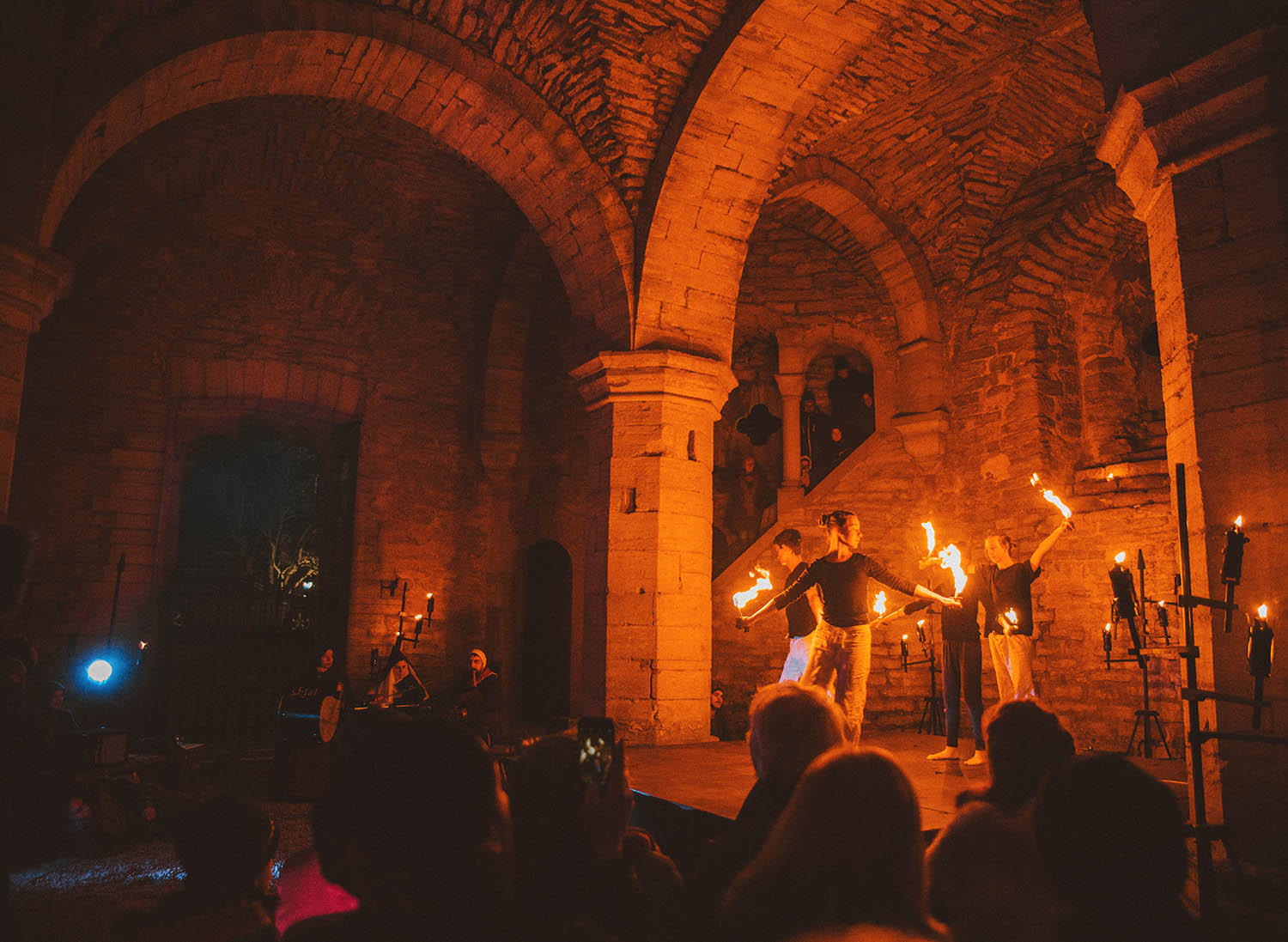 PAX Show / Medieval Christmas in Visby, Gotland