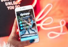 TipTapp - Smart App för att tiptappa bort allt du inte behöver