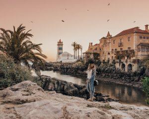 Adaras Cascais Travel Guide, Portugal