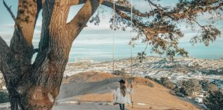 Bernal Heights: Instagram-Worthy Spots in San Francisco
