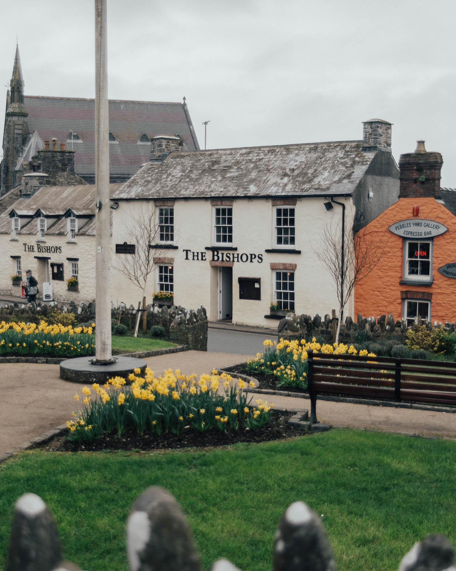 St. Davids Pembrokeshire