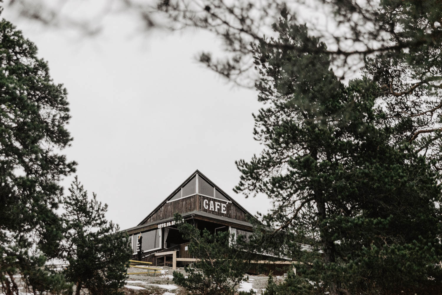 Café Uffe på Berget |Things to do in the Åland Islands