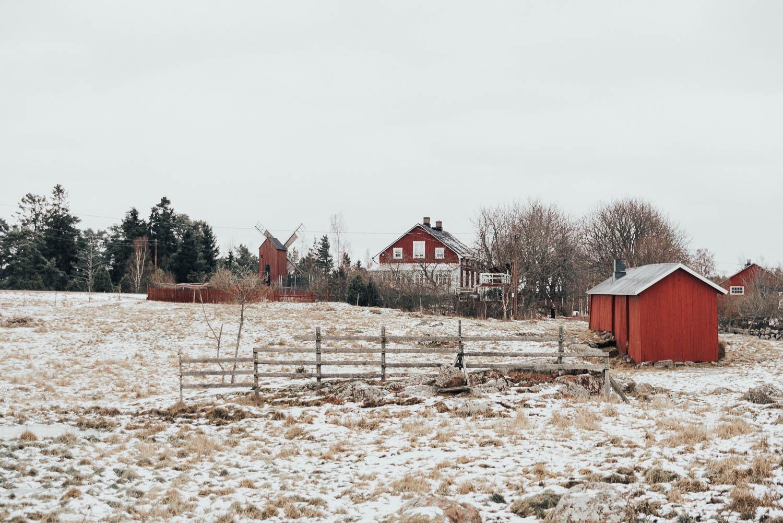 Mattas gårdsmejeri |Visit farms in the Åland Islands