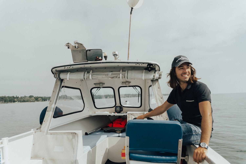 Geneva Boats Fishing Tour