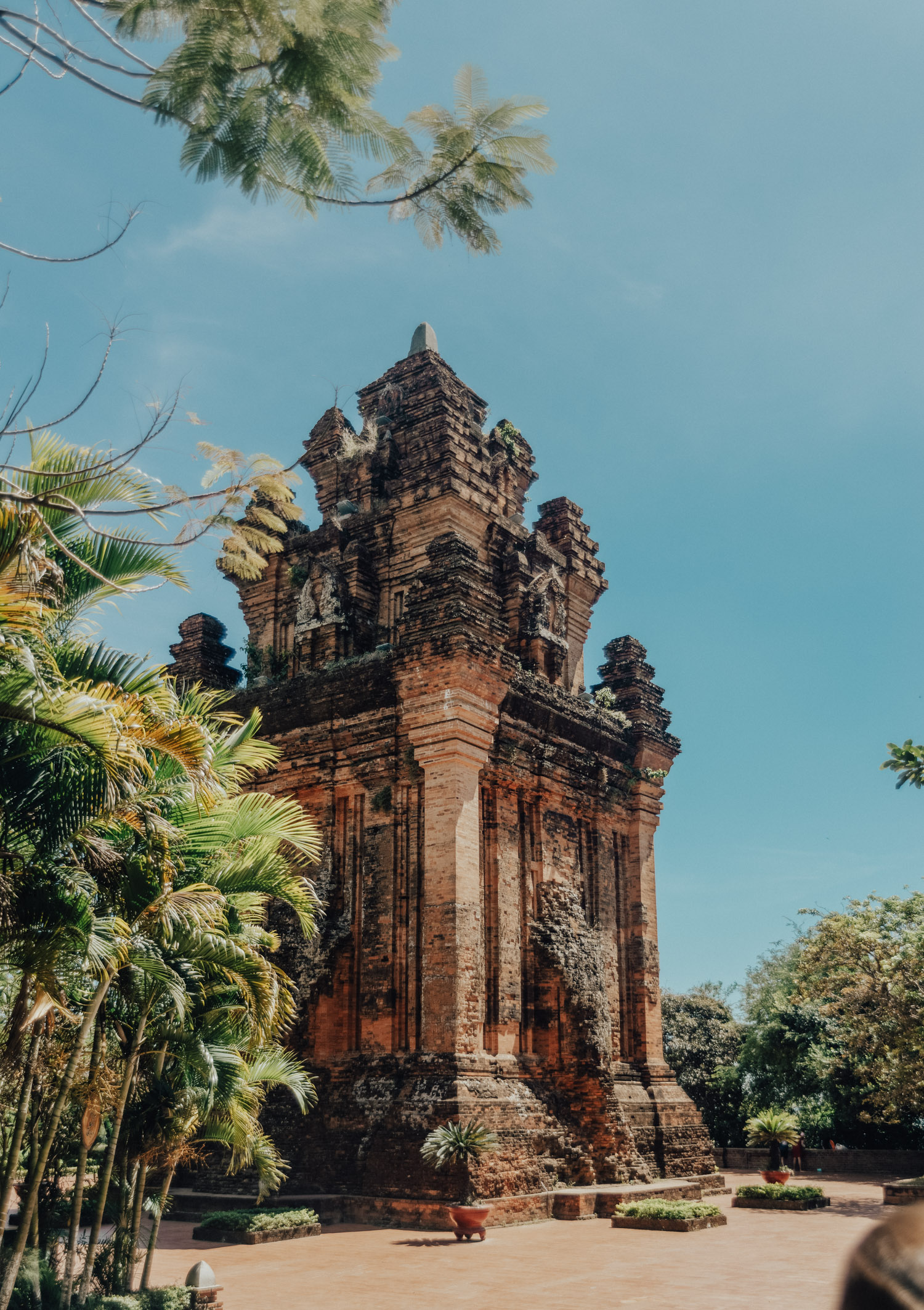 Nhan Tower - Things to Do in Phu Yen, Vietnam