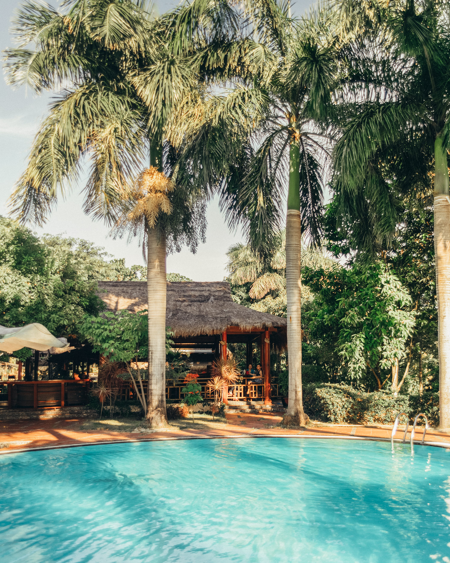 Vietstar Resort & Spa in Phu Yen
