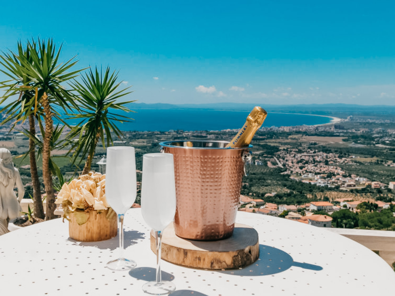 Semesterboende i Spanien - Privat Villa Dream i Roses, Costa Brava