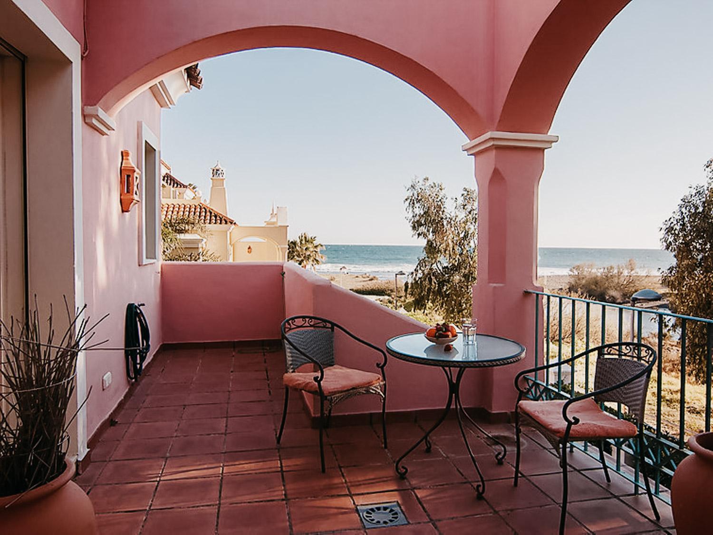 Rosa semesterhus i Spanien - Lorea Playa | Marbella