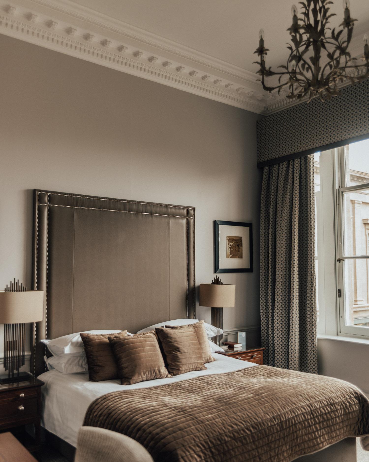 Room at Macdonald Bath Spa Hotel