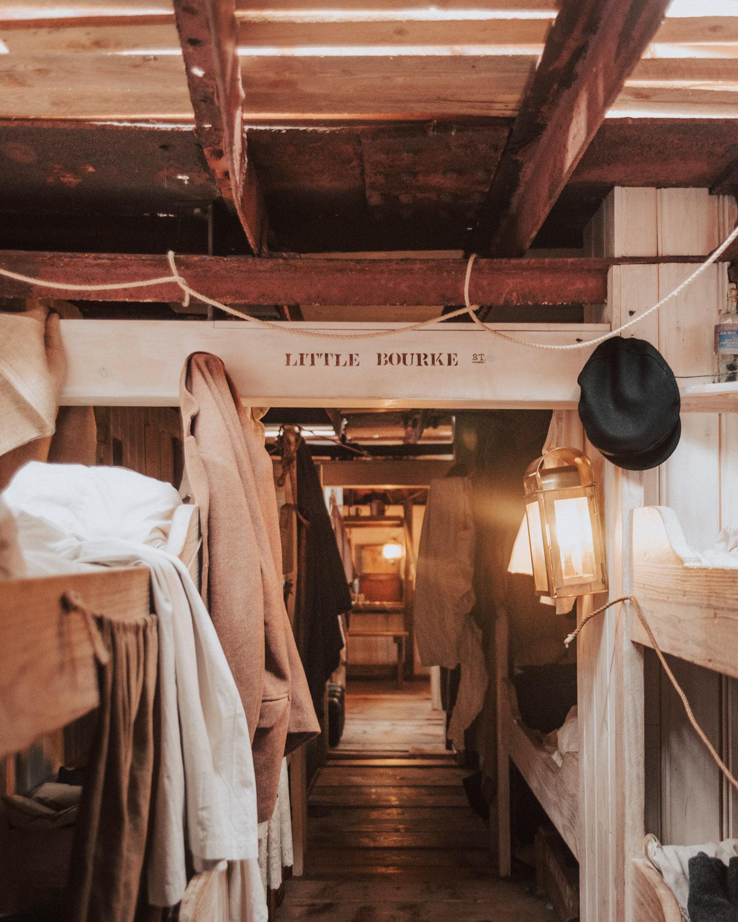 Brunel's SS Great Britain |Attraction in Bristol
