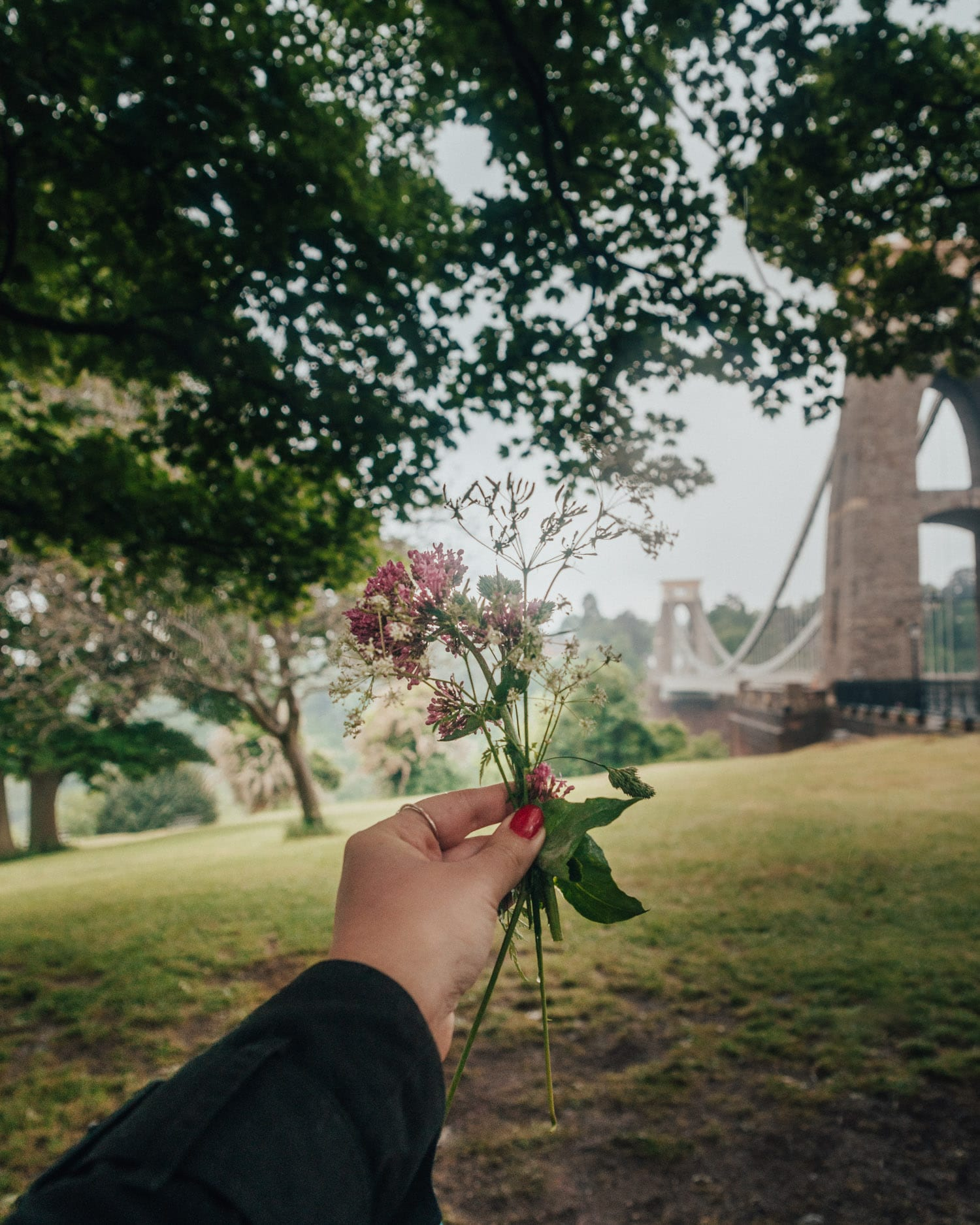 Clifton Suspension Bridge |Things to Do in Bath