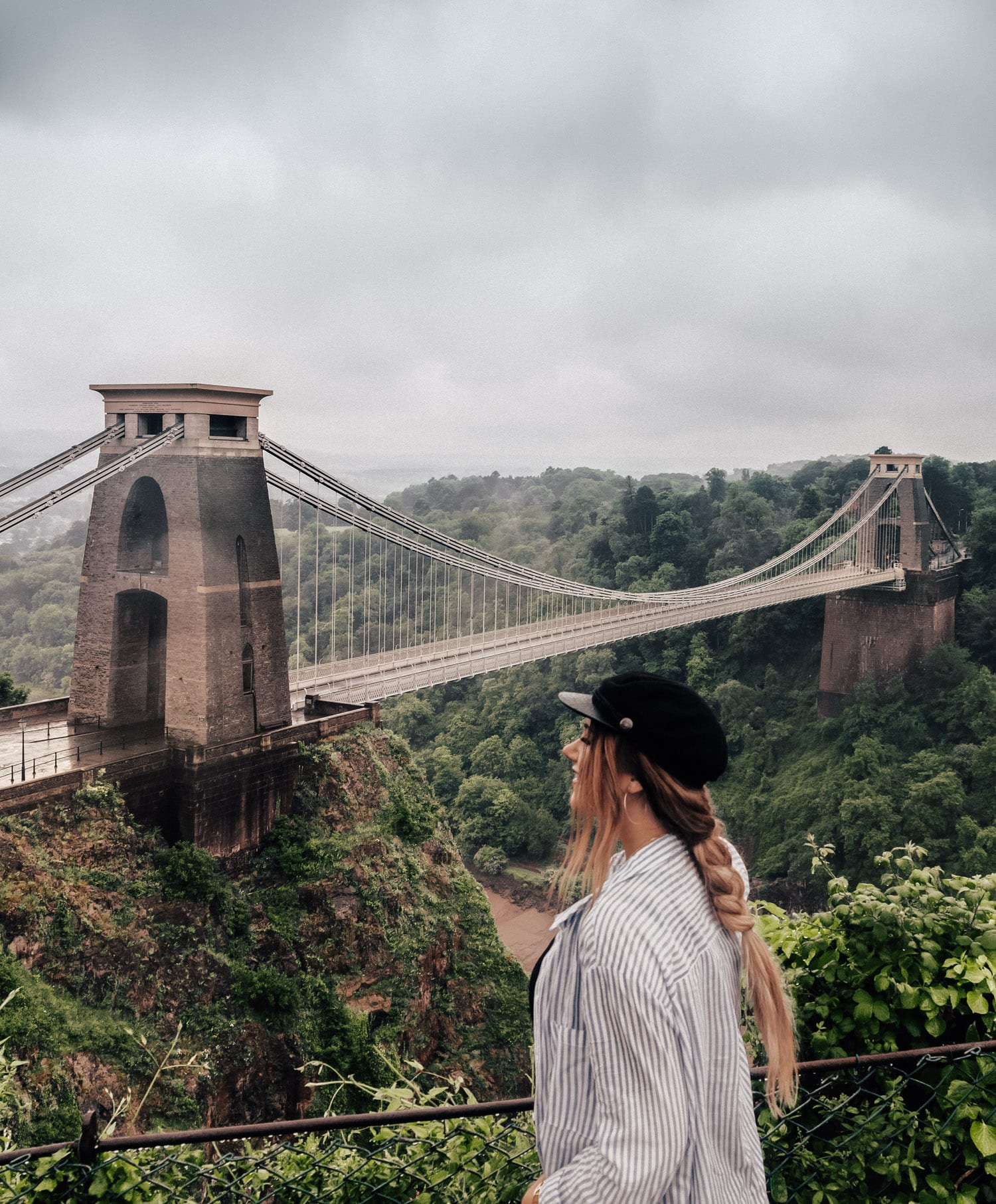 Clifton Suspension Bridge | Things to Do in Bristol