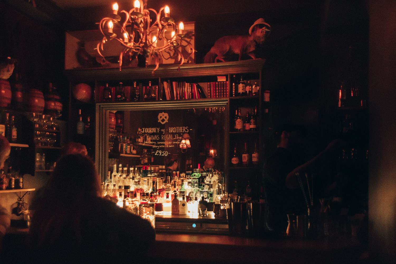 The Milk Thistle | Bar in Bristol
