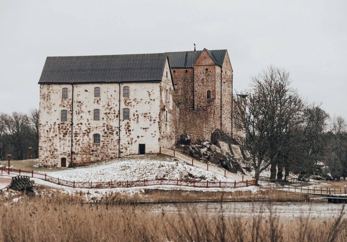 Kastelholm Slott i Sund |Saker att Göra på Åland, Finland
