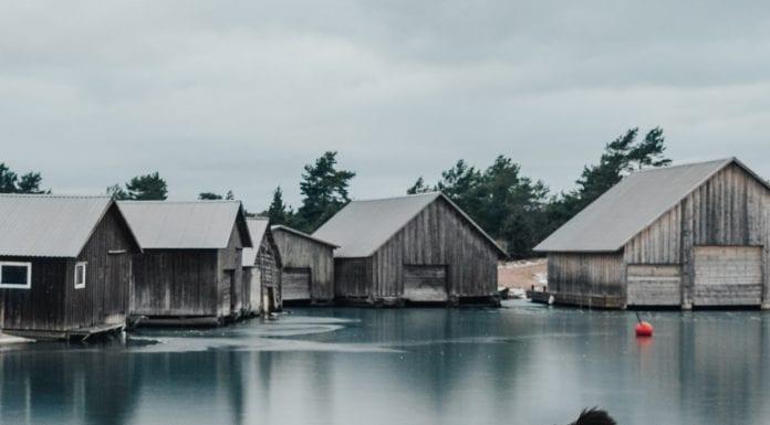 Saker att göra på Åland under vintern
