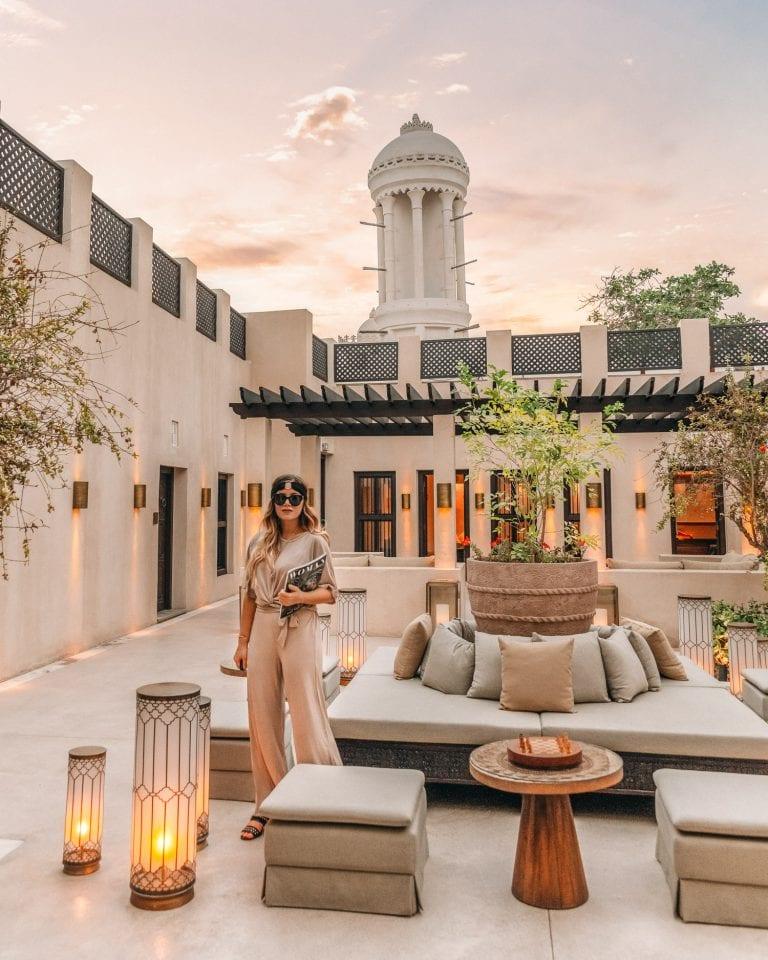 Checka in: Al Bait Sharjah Resort – En lyxig escape i Förenade Arabemiraten