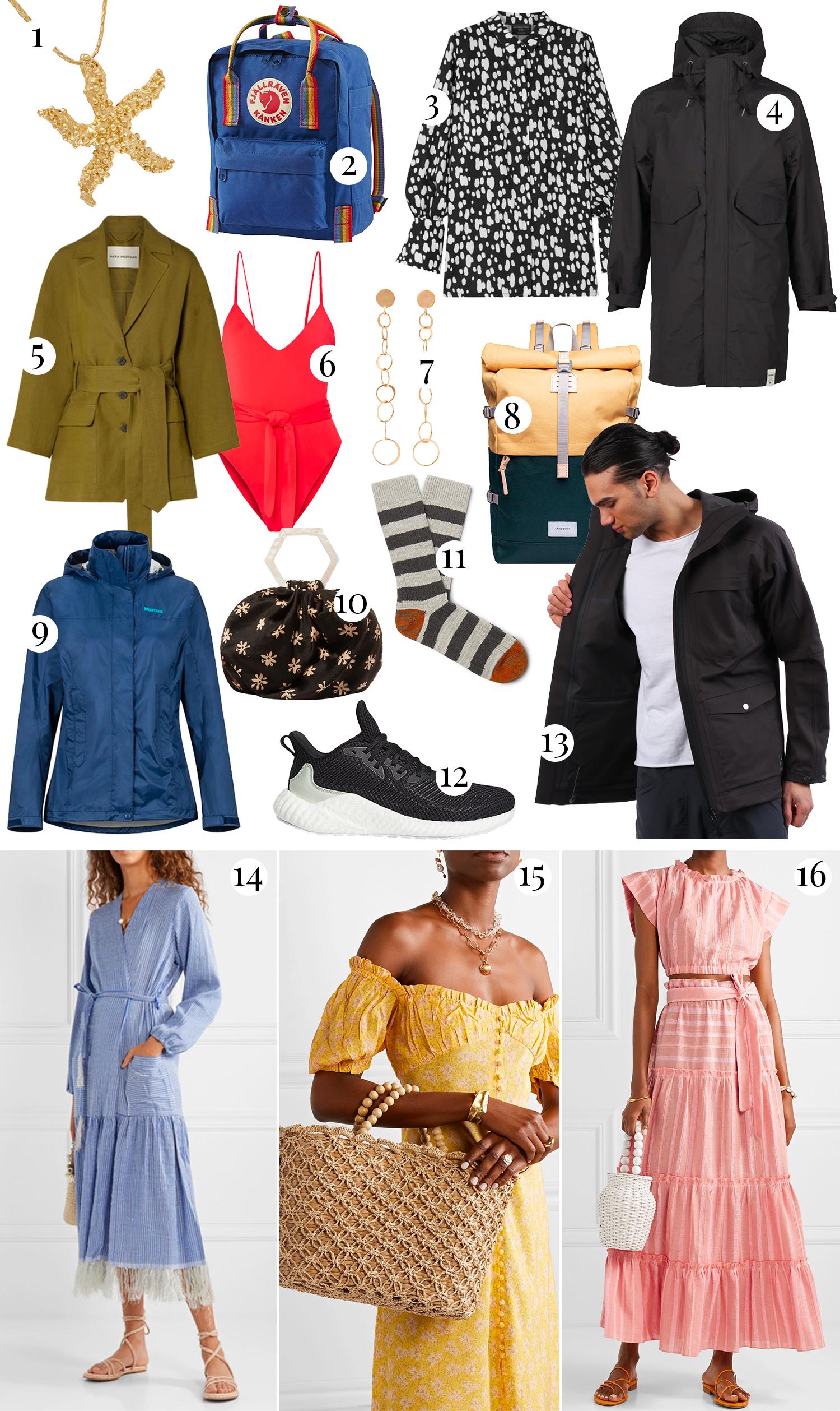Hållbart mode |Tips på hållbara julklappar & presenter